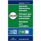 Cascade Professional Fresh Scent Powder, 75 Ounce - 7 per case.