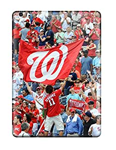 Susan Rutledge-Jukes's Shop Hot washington nationals MLB Sports & Colleges best iPad Air cases 4385748K821402123