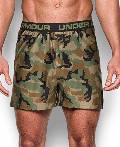 Under Armour Men's UA Original Series Boxer Shorts - FD Edition