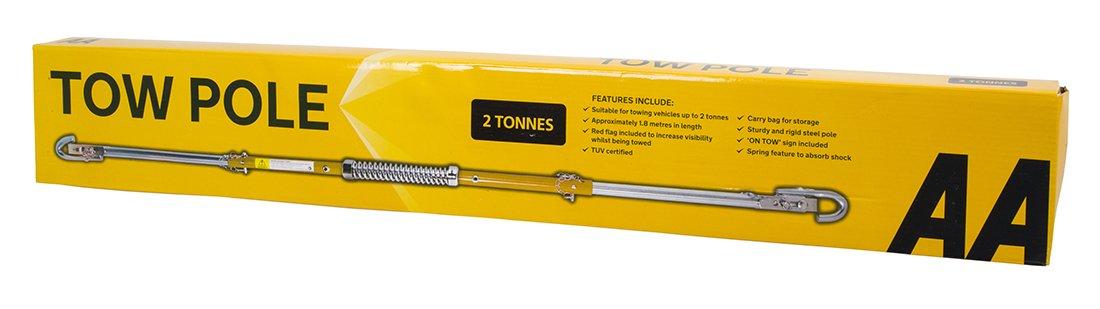 AA Tow Pole 2 tonnes 1.8 metre length