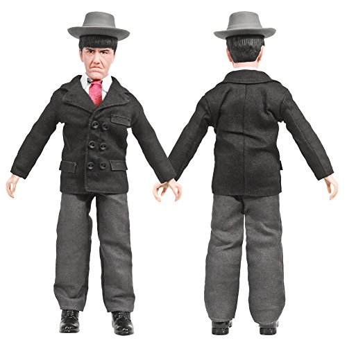 The Three Stooges 8 Inch Action Figures: Dizzy Doctors Moe [Loose in Factory Bag]