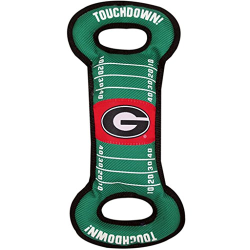 Pets First Georgia Field Toy ()