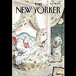 The New Yorker, December 10th, 2012 (Elizabeth Kolbert, Ken Auletta, Rachel Aviv) | Elizabeth Kolbert,Ken Auletta,Rachel Aviv