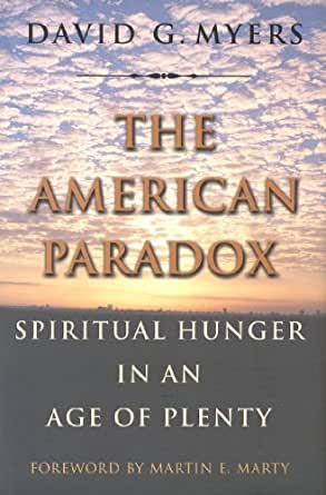 the social paradoxes in the modern american society Karina ansolabehere is researcher and professor in the latin american school of social  in american society  making the modern american.
