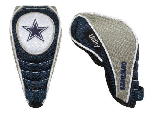 McArthur Dallas Cowboys Shaft Gripper Utility (Dallas Cowboys Headcover)
