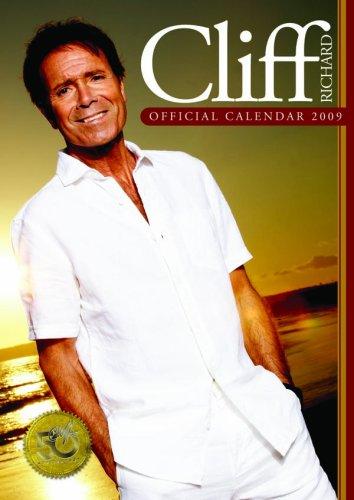 Read Online Official Cliff Richard Calendar 2009 2009 ebook