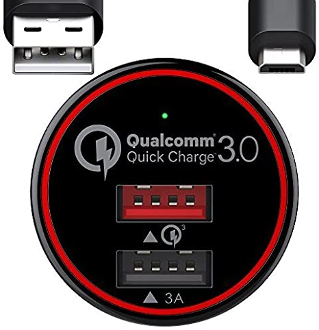Bc Master Qualcomm Quick Charge 3 0 Quick Charger Car Elektronik