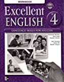 img - for Excellent English 4 Student Book and Workbook Package book / textbook / text book