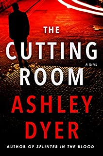 Book Cover: The Cutting Room: A Novel