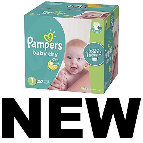 Buy diapers for babies