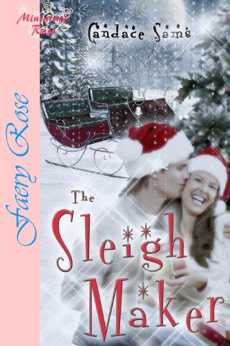 The Sleigh Maker (Christmas) (Sleigh Santas Maker)