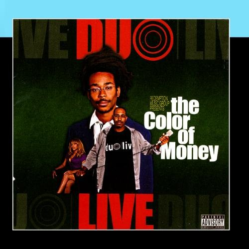 The Color Of Money by Redemption Music Group (Image #1)