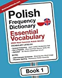Best Car Polishes - Polish Frequency Dictionary - Essential Vocabulary: 2500 Most Review