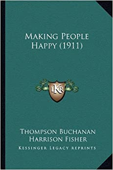 Book Making People Happy (1911)