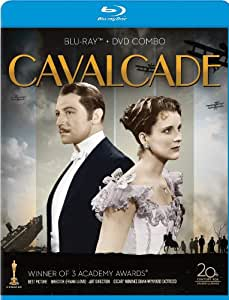 Cavalcade 80th Anniversary Edition Blu-Ray + DVD Combo