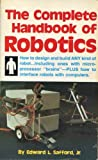 img - for The Complete Handbook of Robotics book / textbook / text book