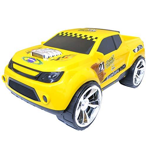 Texas Rally BS Toys Amarelo