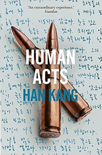 Image result for human acts han kang