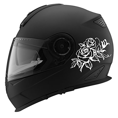 Motorcycle Helmets With Designs - 8