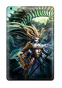 Sung Jo Hartsock's Shop New Style Tpu Case Skin Protector For Ipad Mini 2 Undead Fantasy With Nice Appearance 7619065J42565039