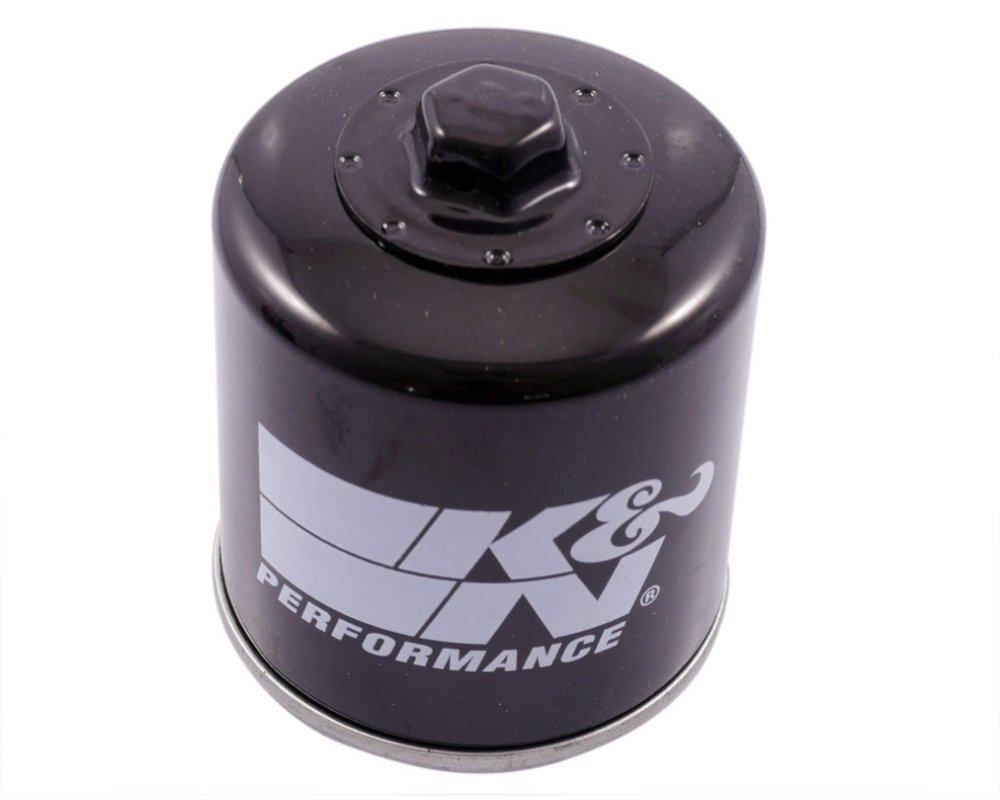 K&N KN-303 Oil Filter KN Filters Inc.