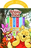 12-Book Winnie the Pooh Library