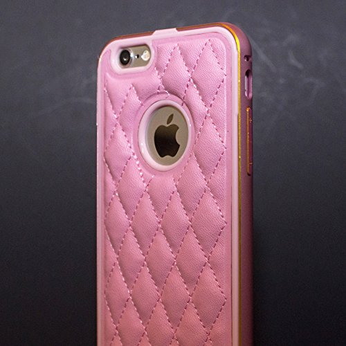 quilted diamond iphone case - 7