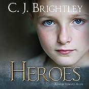 Heroes: Erdemen Tales | C. J. Brightley
