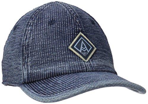 A. Kurtz Men's Hank Baseball Cap, Navy, One (A Kurtz Spandex Hat)