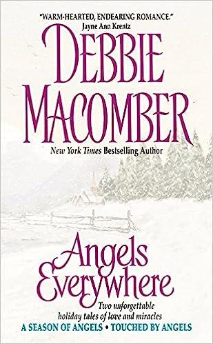 Download Angels Everywhere By Debbie Macomber