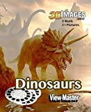 Viewmaster DINOSAURS - 3 Reels 21 3D Images
