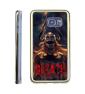 Bleach para Samsung Galaxy S6 Edge Plus (Not Fit para S6/S6 EDGE) Phone Accessories - Back Plastic Combination Funda Case
