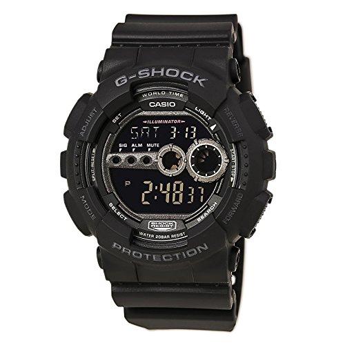4.Casio G-Shock Watch