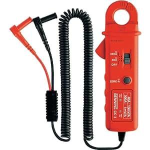 Benning CC 3 - Adaptador para pinza amperimétrica de corriente
