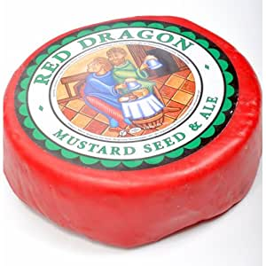 Red Dragon Cheese Whole Foods
