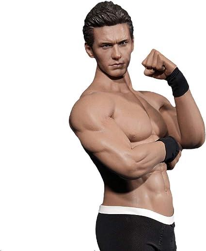 """12/"""" Action Figure TBLeague PL2016-M33 1//6 Male Seamless Muscle Flexible Body"""