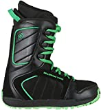 #5: M3 Militia Jr. Snowboard Boots Kids