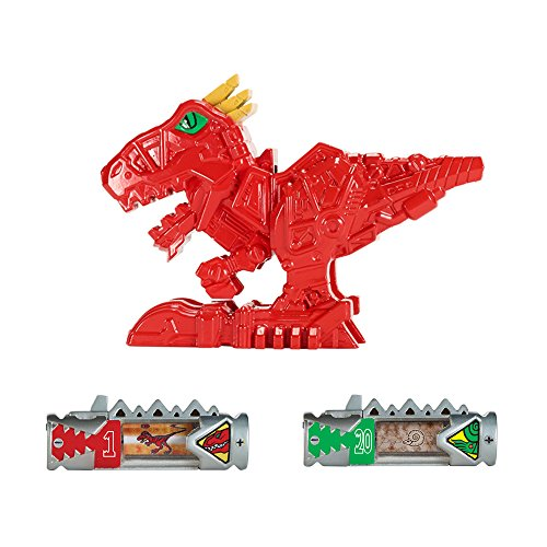 Power Rangers Dino Charge Set 1 Dino Charger With Accessory