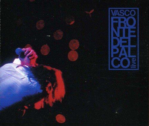 Vasco Rossi Dillo Alla Luna: Vasco Rossi - ...Lunedì Songtext