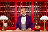 The Grand Budapest Hotel (The Criterion Collection) [Blu-ray]