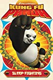 Kung Fu Panda Vol 2: Sleep-Fighting