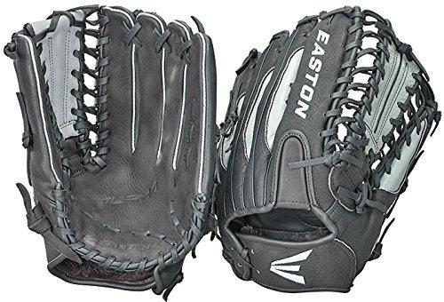 Easton APB1275 Alpha Series Baseball Glove, 12.75-Inch, Right Hand Throw