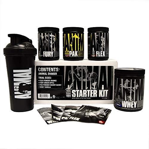 Animal Starter Kit Trial Shaker product image