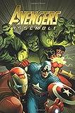 Avengers Assemble: Science Bros (Marvel Now)