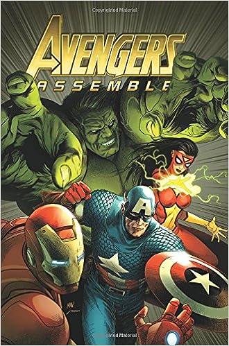 amazon com avengers assemble science bros marvel now