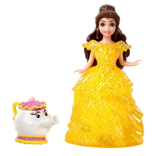Disney Little Kingdom Belle Glitter Glider