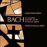 Bach Cantatas Part 3