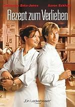Filmcover Rezept zum Verlieben