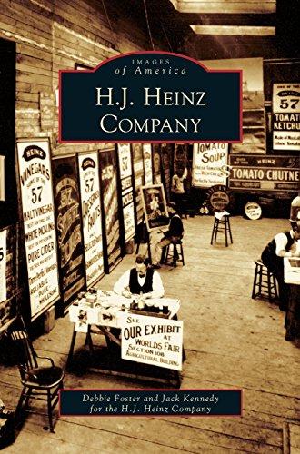 H. J. Heinz Company ()
