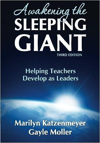 !!TXT!! Awakening The Sleeping Giant: Helping Teachers Develop As Leaders. Licores Kljucne helps handle HERIDAS pondra